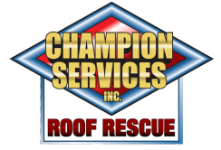 Champion Service Roof Rescue